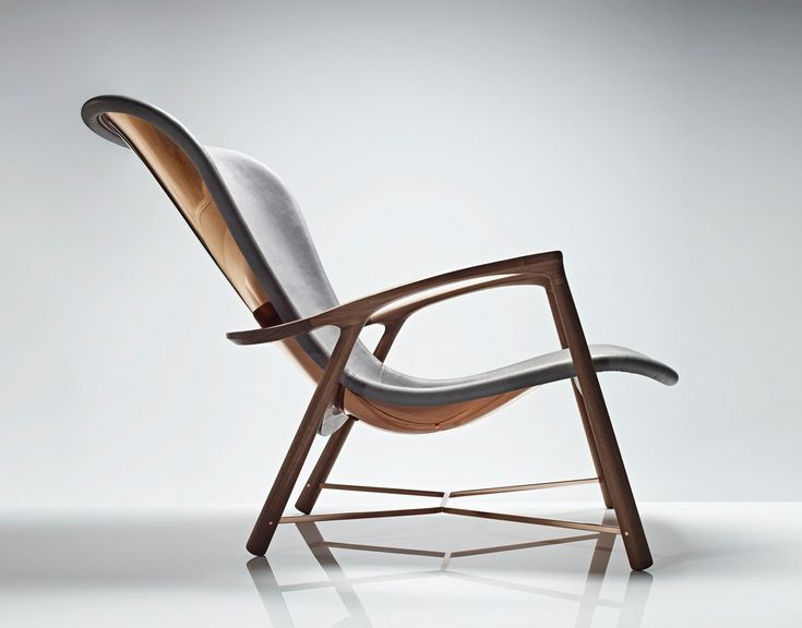 silhouette chair linley bespoke furniturecontemporary