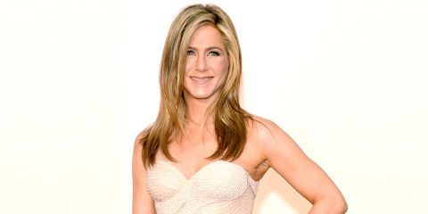 Jennifer Aniston's Diet and Workout Regimen - What Jennifer Aniston Uses on Her Hair and Face