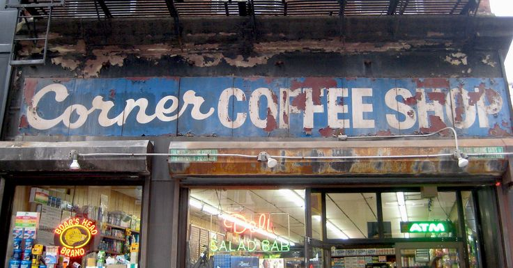 New York City coffeeshops - Google Search