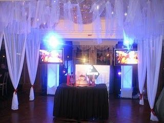 41 best images about party decorations ideas on pinterest for 16th birthday party decoration ideas