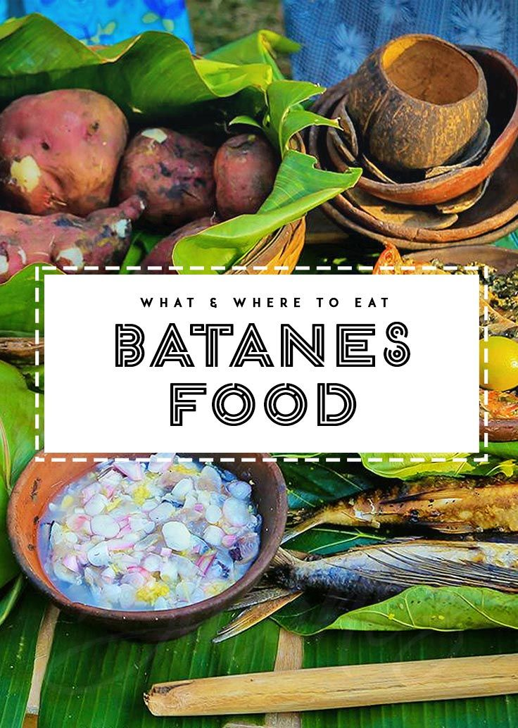 The Philippines' paradise of the north is not only a beautiful destination but also a food haven. Here are some of the top Batanes food that yo must try! via http://iAmAileen.com/batanes-food-top-best-what-where-eat-ivatan-cuisine-dishes-philippines/ #food #foodie #philippines #ivatan #ivatanfood #batanesfood #batanesdishes #ivatancuisine #travel #eat