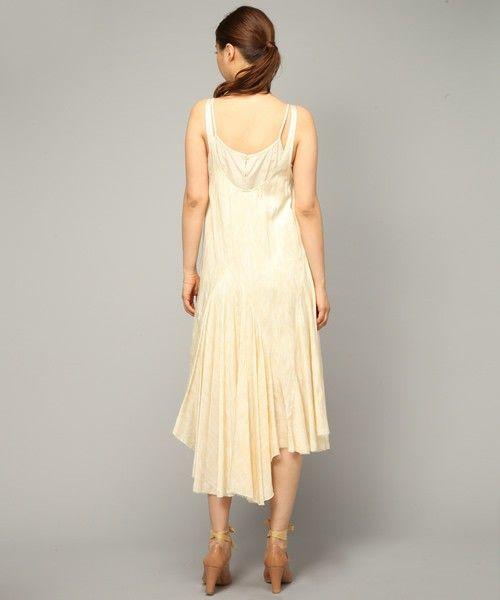 suzuki takayuki(スズキ タカユキ)のprinted dress(ワンピース・ドレス)|詳細画像
