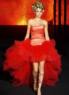 Muy tú: Vestido Anne Igartiburu