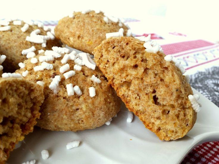 Biscotti Integrali al Miele | Ricette in Armonia