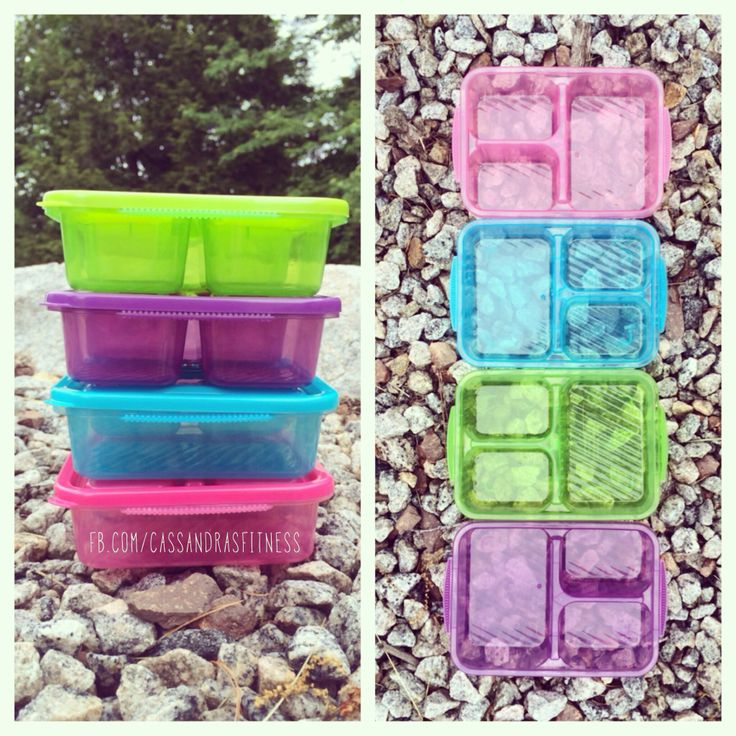 love these colorful meal prep containers 21 day fix pinterest. Black Bedroom Furniture Sets. Home Design Ideas