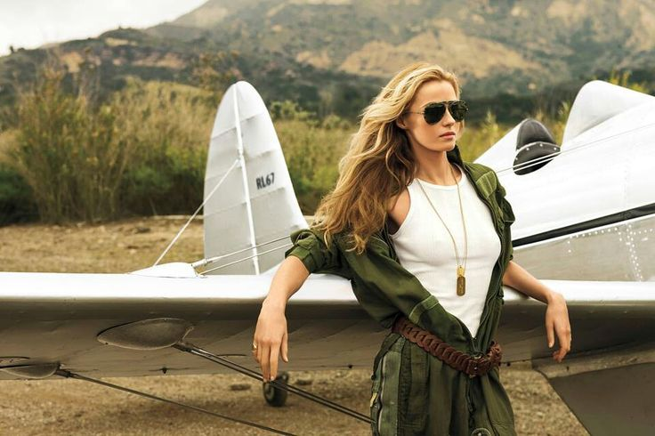 Ralph Lauren Safari Collection