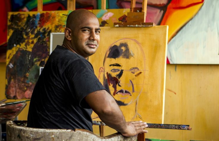 On death row: Myuran Sukumaran - Jason Childs/Getty Images SUCH A PRECIOUS LIFE SUCH A WASTE RIP MYURAN SUKUMARAN