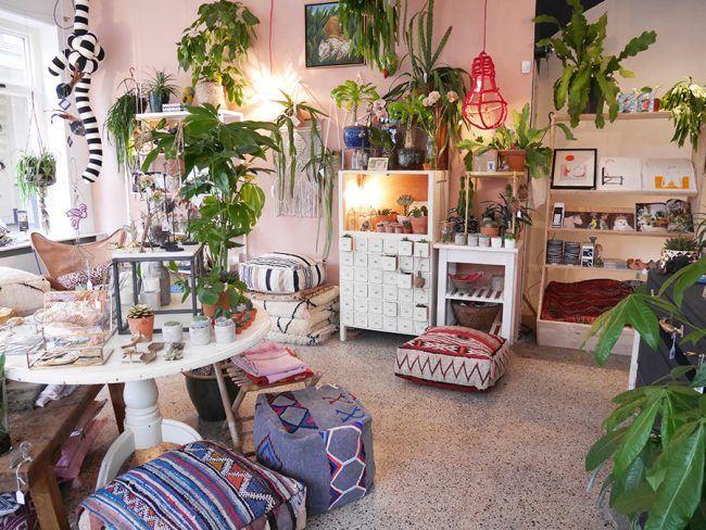 La Folie: woonwinkel & stylingstudio