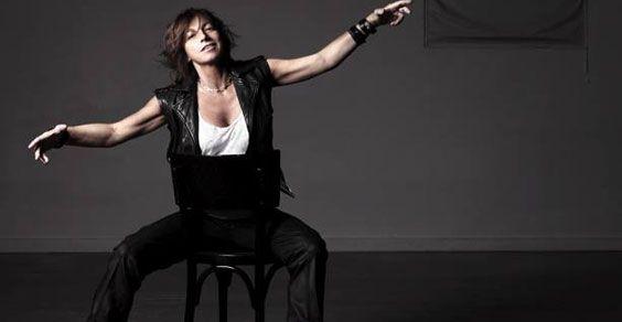 Gianna Nannini, esce il primo dicembre il nuovo album 'Hitalia' | Radio Web Italia