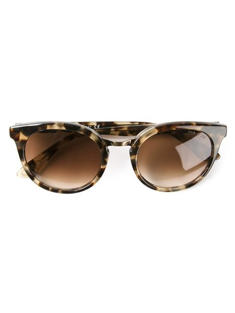 Shop Paul & Joe leopard print sunglasses in Mode de Vue from the world's best independent boutiques at farfetch.com. Over 1000 designers from 300 boutiques in one website.