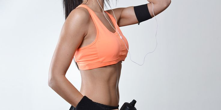 This Plank Variation Is Amazing For Sculpting Strong Obliques