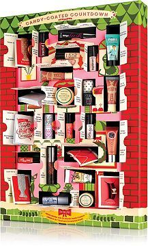 Benefit Cosmetics Candy-Coated Countdown | Benefit ...