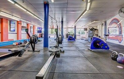 F padstow is the right choice to go when you want to join gym in
