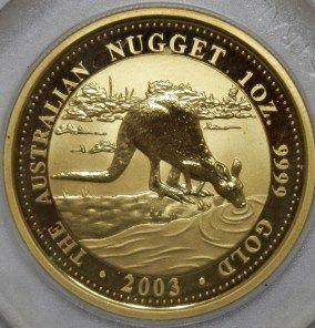 onza-oro-canguro--nugget-2003