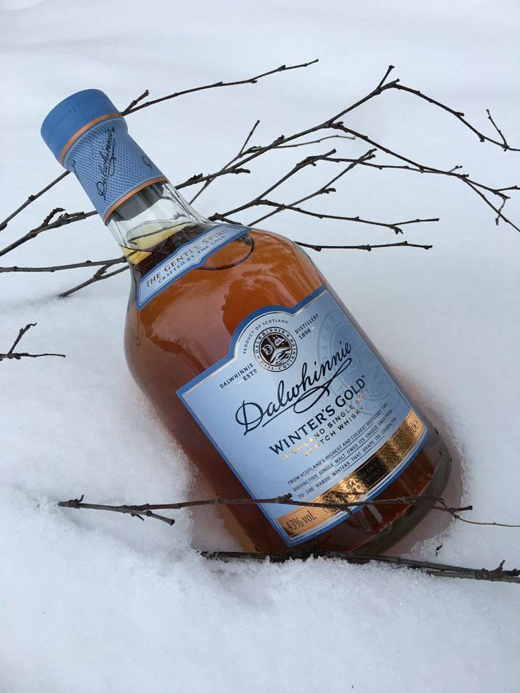 Dalwhinnie, Winter's Gold