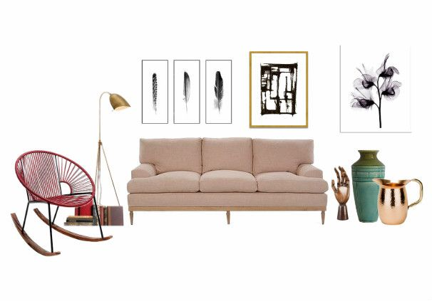 Check out this moodboard created on @olioboard: Living space by uana