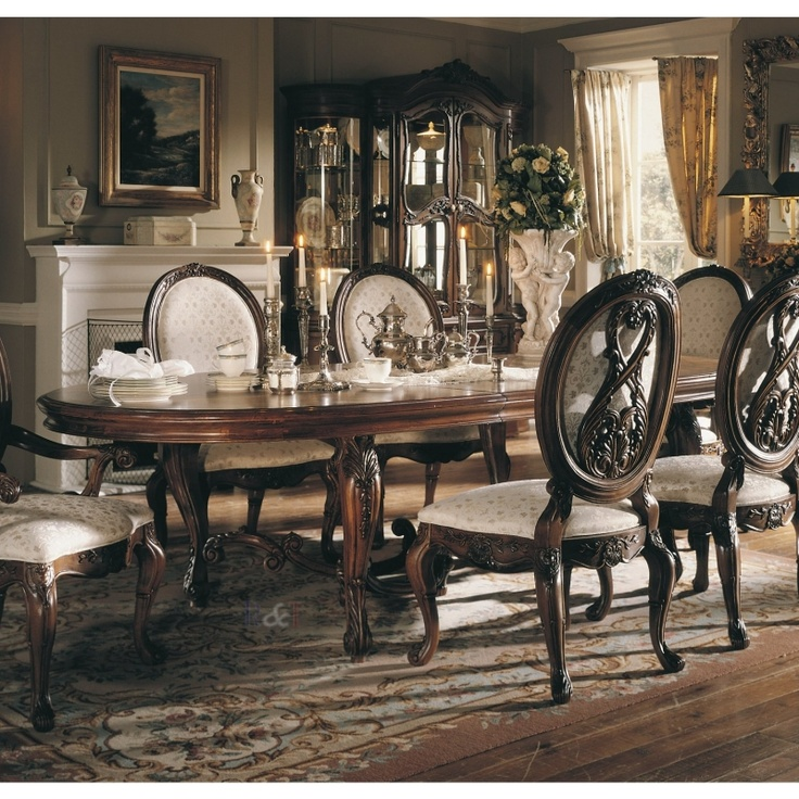 Jessica Mcclintock Dining Room Set: 1000+ Images About Furnishings I Love On Pinterest