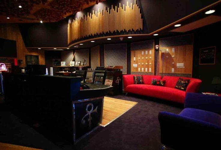 paisley park studios - Google zoeken                                                                                                                                                                                 More