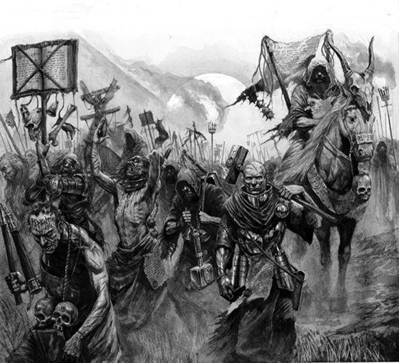 Karl Kopinski - Zealots' pilgrimage