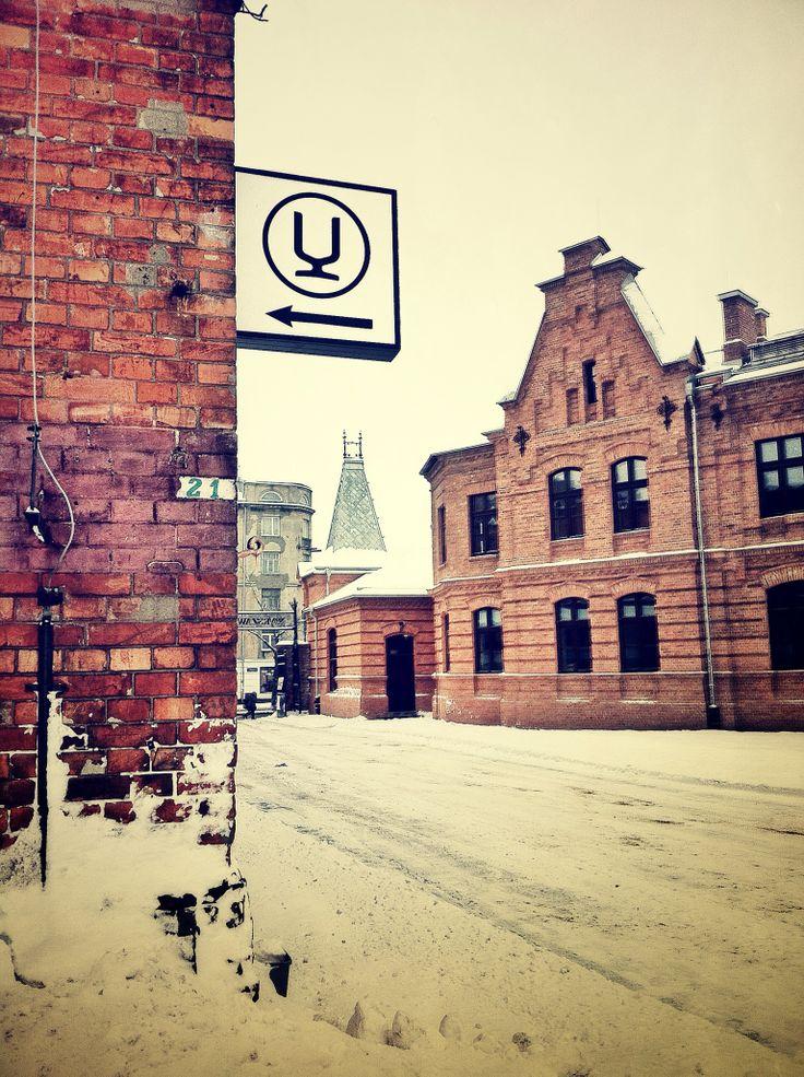 #Praga #Koneser #Warsaw
