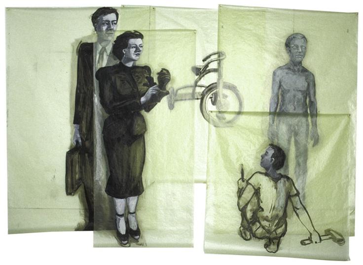 Eric Fischl Watercolors 27 best Eric Fischl im...