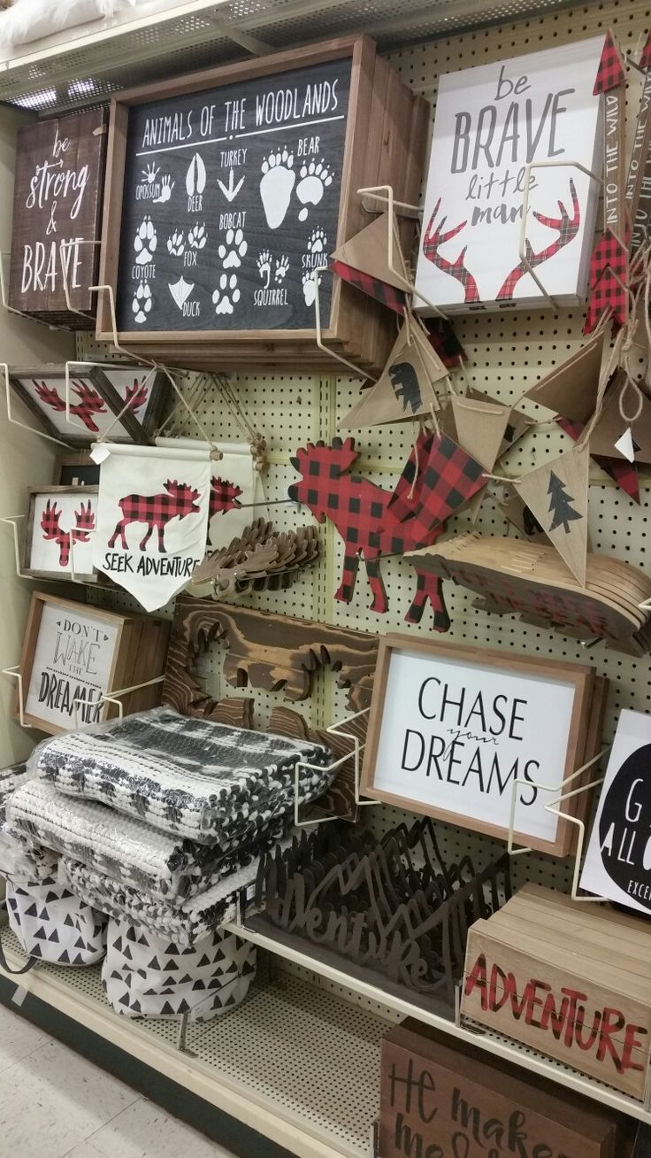 Buffalo Plaid Nursery Decor Ideas