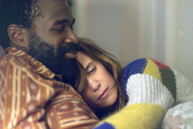 "Kristen Wiig's Indie Film ""Nasty Baby"" Takes An Absolutely Bonkers Turn"