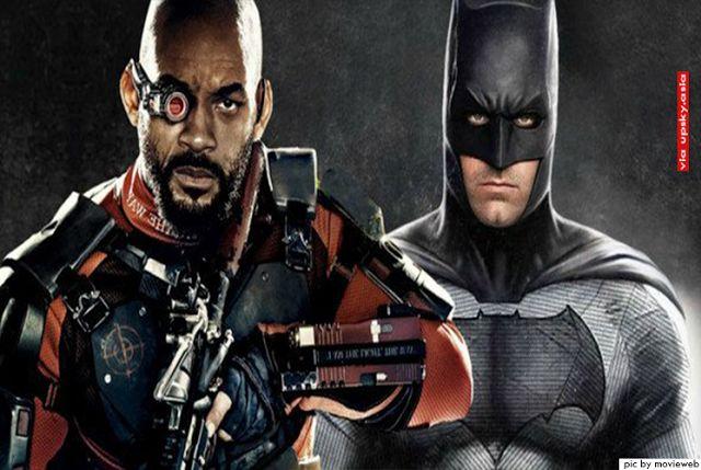 Warner Bros. Ingin 2 Film DC Segera Hentakkan Bioskop!