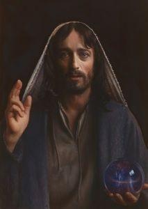 Image result for Salvator Mundi