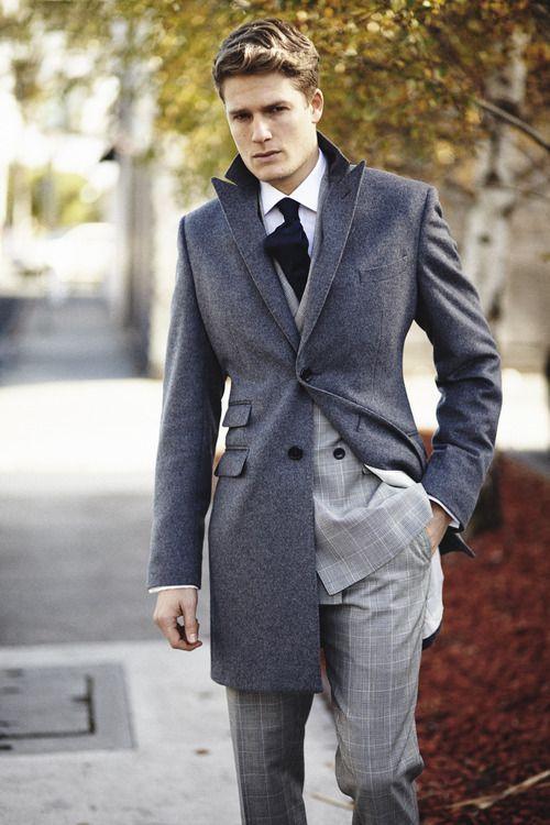 The Portuguese Gentleman.  theportuguesegent... - Maryann 2