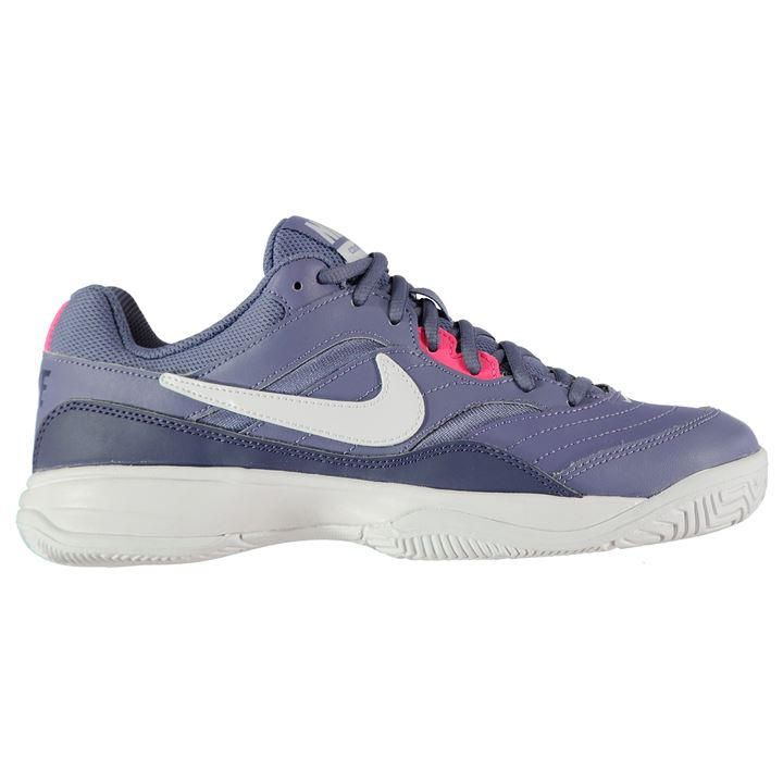 0a408e94b70b Nike Court Lite Ladies Tennis Shoes