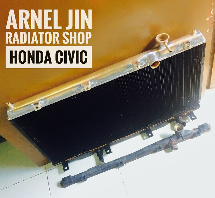 Radiator Change Cover/Tanker for Honda Civic.  Fabrication from plastic to brass cover (top cover). Leak no more.  #goodasnew  #fabricated  #overhauled  #repaired  #painted  #installed  #brass #gawangpinoy  #onlyinthephilippines  #handmade  #radiator #radiatorrepairshop #radiatorshopphilippines  #mechanic #sedan #tsikot #honda  #hondacivic  #hondaph #civic  #maintenance #automotive #chinesenewyear #cubao #igersphilippines #trustedshop  #trustedsince1979