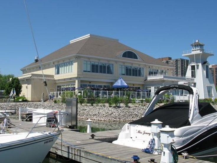 Bronte Harbour - Oakville