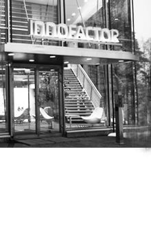 March, 2015: Innofactor to deliver industry specific ERP to Finnish fashion and furniture companies.