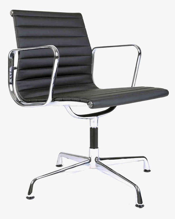 Bürostuhl Eames bürostuhl charles eames smartpersoneelsdossier