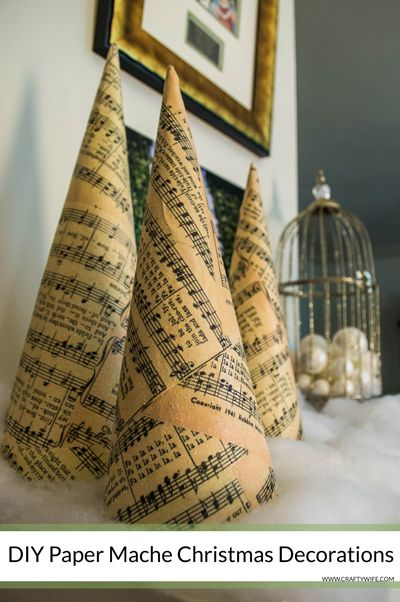 15 Best Paper Mache Images On Pinterest Display Ideas