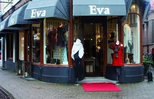 EVA FIRST WOMAN, mode zwolle