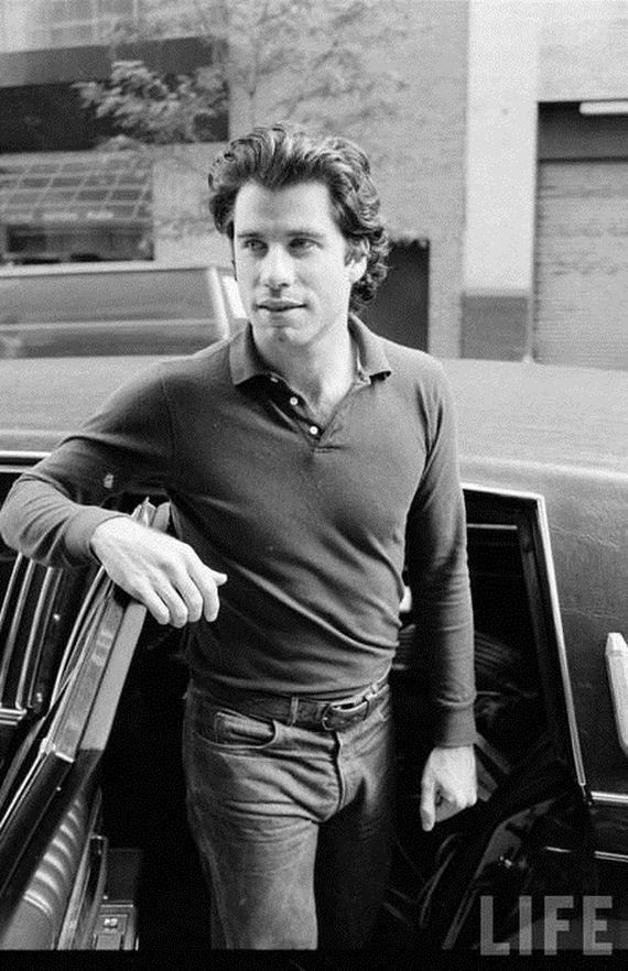b751 John Travolta
