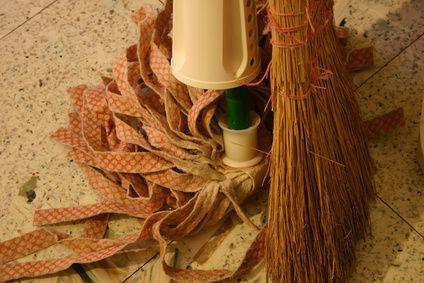 Lista para imprimir de verificación de limpieza de una casa | eHow en Español