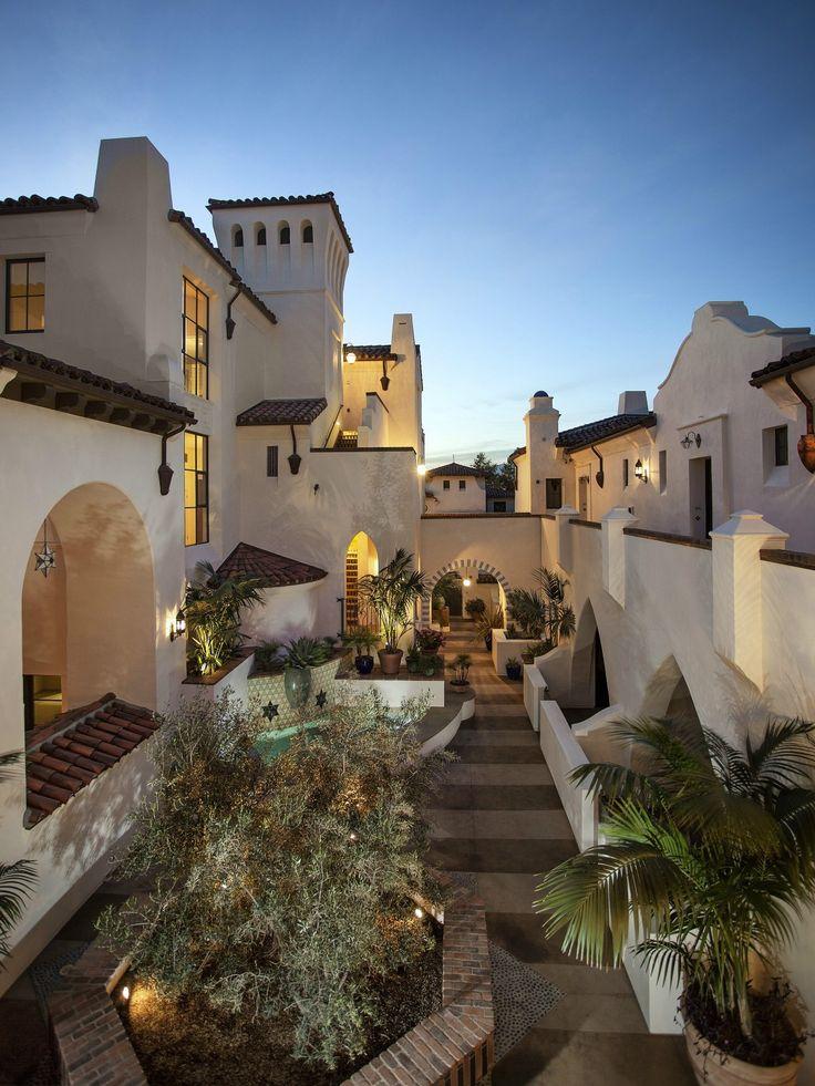 Downtown Luxury Condos, Santa Barbara CA Condominium - Santa Barbara Real Estate.