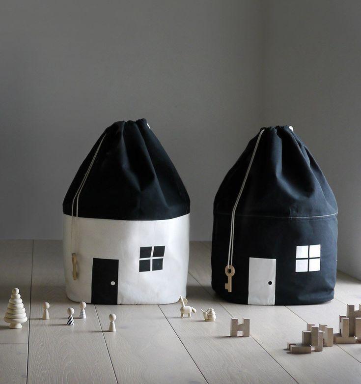 Ich liebe diese! Speziell zum Halten von Holzblöcken für den Bau von Dörfern und Gebäuden.