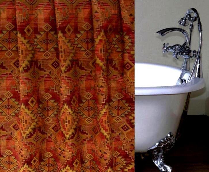 97 Best Images About Southwest Bathroom On Pinterest