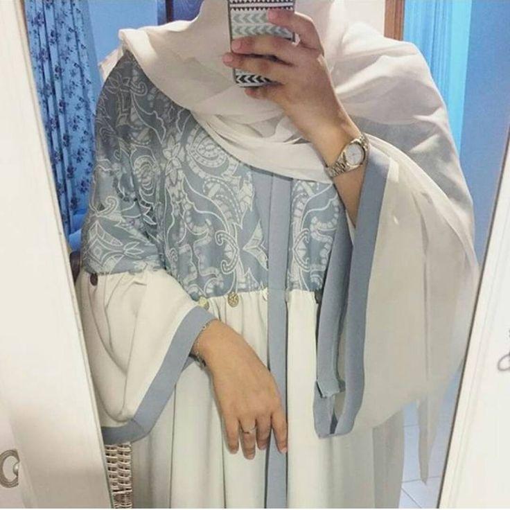 """379 Likes, 2 Comments - Abaya Show (@abaya_show) on Instagram: """"•@style__show @abaya_show…"""""""