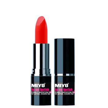 Miyo Pomadka Do Ust Lip Me Lipstick - Kosmetyki Pierre Rene - Pierre Rene