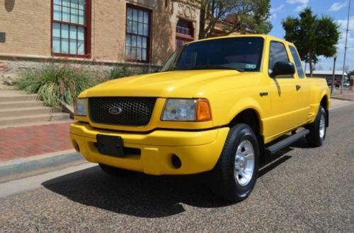 2003 Ford Ranger 4dr Supercab 3.0L XLT, US $8,500.00, image 1