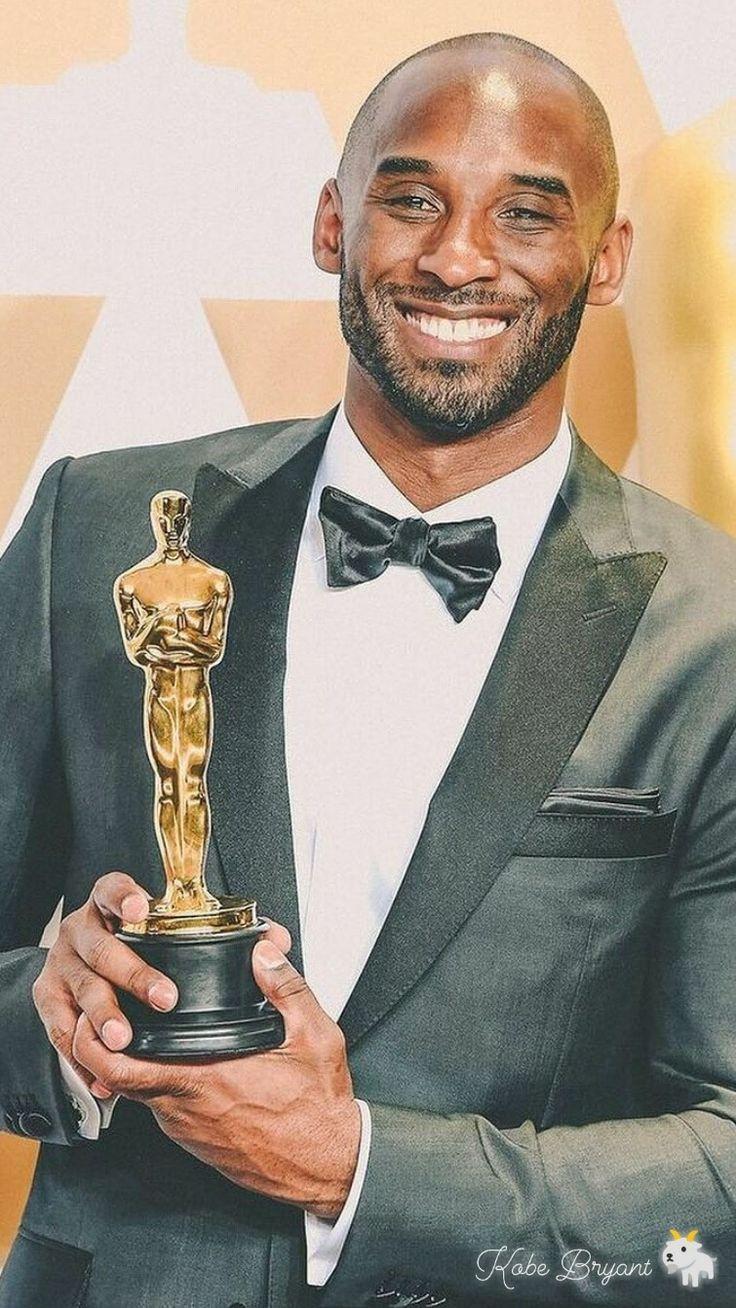 Kobe Bryant Oscar Winner Wallpaper