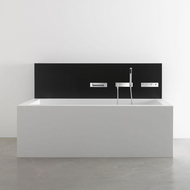 die besten 25 armatur badewanne ideen auf pinterest badewanne ablage geometrische fliesen. Black Bedroom Furniture Sets. Home Design Ideas