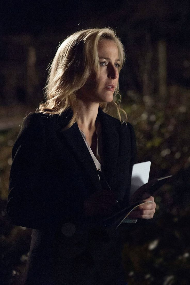 8 reasons we're excited about The Fall S3