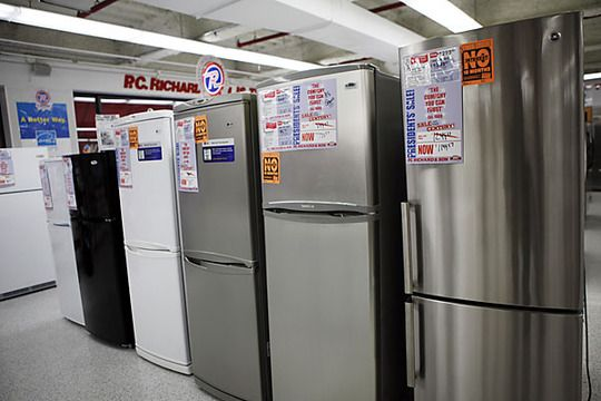 Six steps to choosing the best refrigerator - Pick your brand(s) - CSMonitor.com