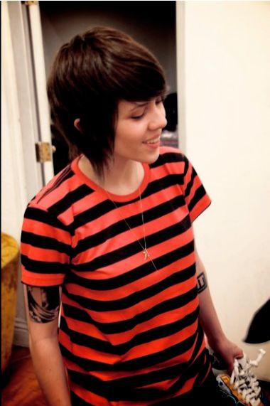 Tegan Short